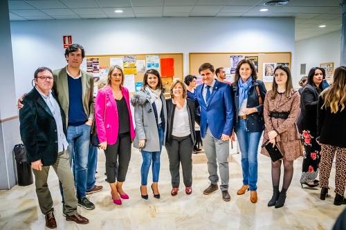 V Gala a beneficio de Asperger Almería