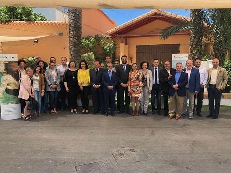 El Plan de Promoción del Levante almeriense supondrá 20 acciones y 170.000 euros de inversión