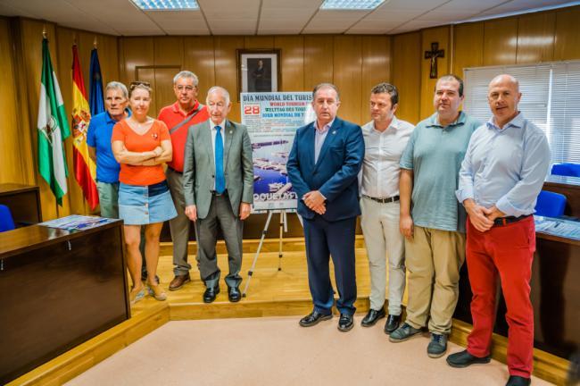 El Día Mundial del Turismo cierra en Roquetas un verano con una ocupación al 95%