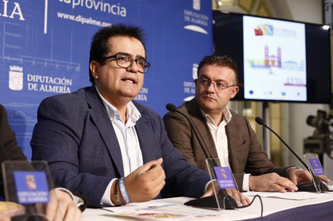 ExpoBerja impulsa el comercio tradicional de La Alpujarra en su XX edición