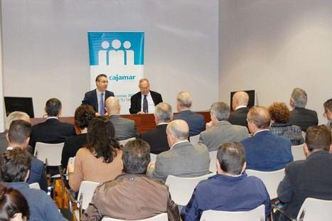 Cajamar y Fundación INCYDE presentan el centro para empresas de gestión sostenible del agua