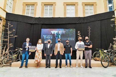 La Skoda Titan Series llega para quedarse: Almería será su sede europea definitiva