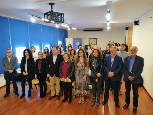 El IAM y la Universidad de Almería impulsan el programa Univergem
