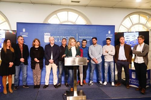 Copas Provinciales de Carreras por Montaña y de Travesías Populares llegan a diez municipios