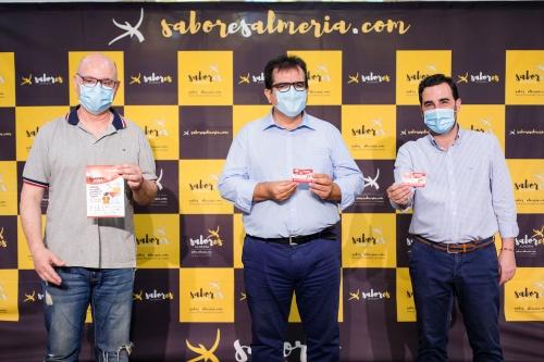 Diputación, Ayuntamiento y ASHAL celebran el 'Día Mundial de la Tapa'