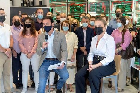 'Sabores Almería' viaja a Salón Gourmets como Provincia Invitada