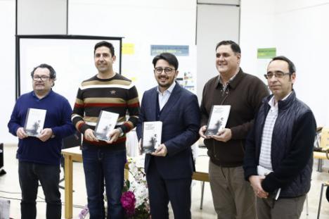 Diputación difunde la obra de Francisco Villaespesa con un nuevo libro