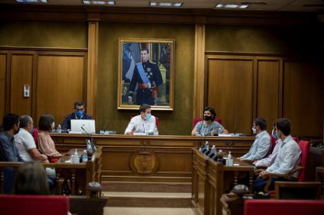 LIFE Phoenix sitúa a Almería a la vanguardia de las aguas reutilizadas