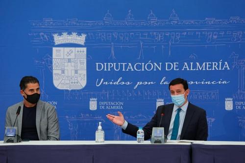 100 expertos acuden a Almería para hablar de medicina y deporte