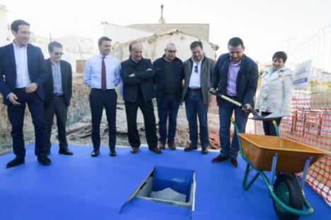 Alcudia de Monteagud contará con el primer museo de historia ecológica de Europa