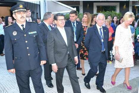 San Isidro congrega a vecinos de todo el municipio en las calles de El Parador