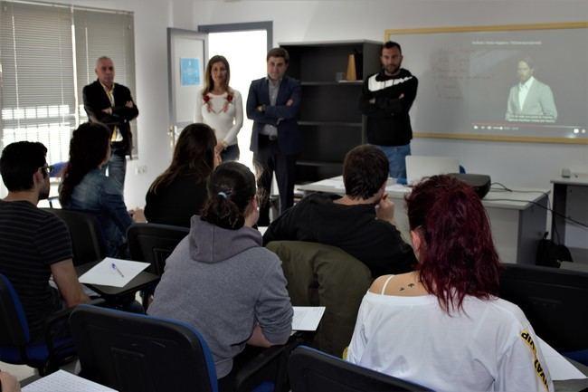 """El programa """"Emplea Roquetas"""" entra en su fase más intensa"""