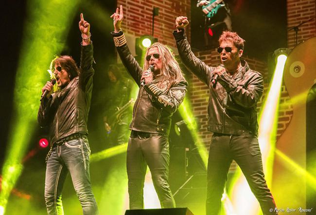 'History of Rock' llenará el Teatro Auditorio con temas legendarios