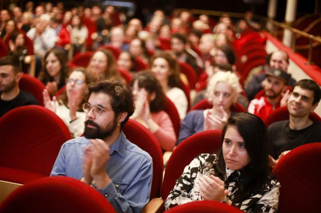 FICAL abre una ventana a los largometrajes internacionales con un ciclo de cuatro películas
