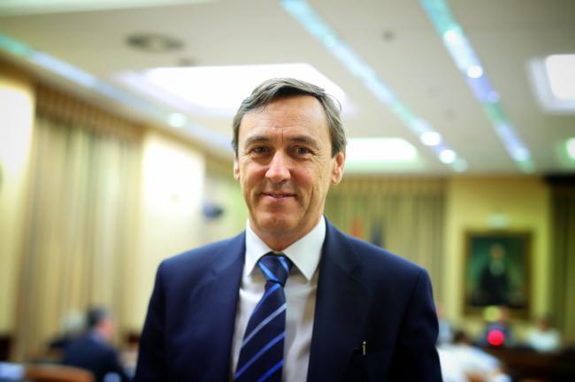 El PP pide que comiencen las obras del AVE licitadas en marzo