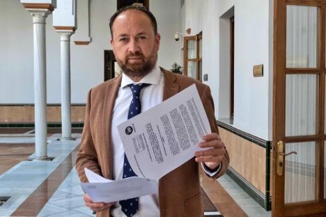 El PSOE Andaluz se queda fuera del apoyo parlamentario al trasvase del Tajo-Segura