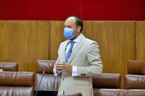 El PP defiende en el Parlamento el trasvase Tajo-Segura