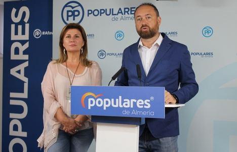 17,5 millones costarán los incumplimientos del PSOE en la Autovía del Almanzora