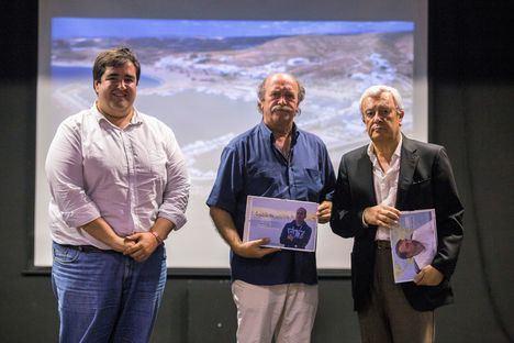 GALP Costa de Almería presenta en Carboneras