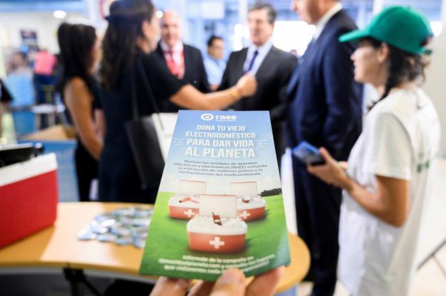 El Ayuntamiento se suma a la campaña 'Dona Vida al Planeta'