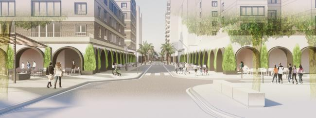 El Ayuntamiento adjudica las obras de Artes de Arcos