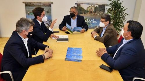 """Zoido: """"Europa ya ha cumplido con su parte con la creación del Fondo Next Generation, ahora es el turno del Gobierno de España"""""""