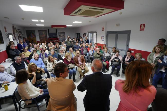 Hernando: 'Sánchez quiere hipotecar el futuro de las próximas generaciones'