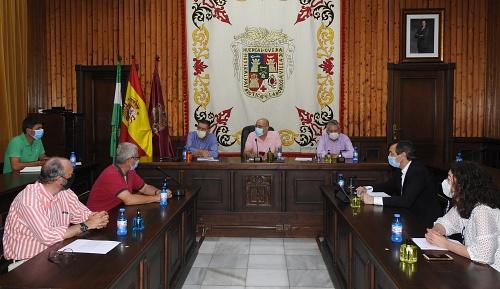 El PP pide al Gobierno celeridad en la desaladora del Bajo Almanzora