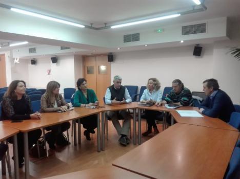El PP pide al Gobierno que atienda las demandas de los funcionarios de prisiones