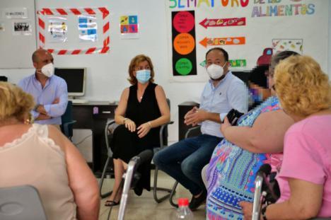 El PP exige al Gobierno de Sánchez medios contra los cortes de luz causados por cultivos ilegales de marihuana