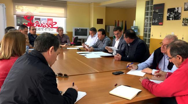 El Gobierno subvenciona el agua de riego en Canarias y olvida de Almería