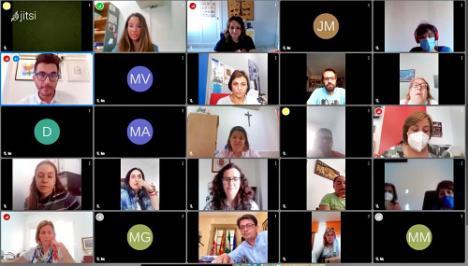 Diputación ampliará el conocimiento de la provincia en Internet con la 'Escuela de Wikicronistas'
