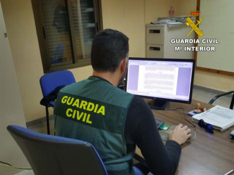 Detenidos ahora por atracar con violencia a una persona en Nochevieja y llevarse 1.300 euros