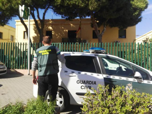Detenidos por robo y agresión en Roquetas