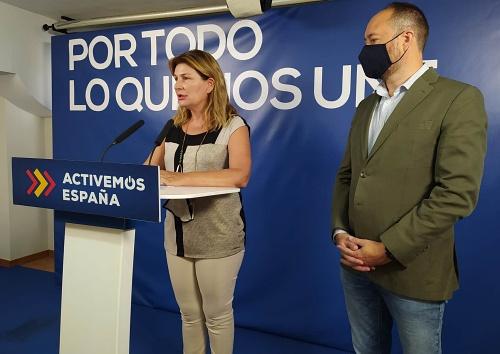 El PP dice que 'espera las felicitaciones' del PSOE por las inversiones en Sanidad