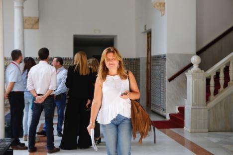 """El PP pide explicaciones a la Junta por los """"continuos bandazos"""" en la dirección del Hospital de Poniente"""