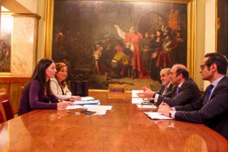 Rosario Soto critica la ausencia de diálogo social en las propuestas laborales de Sánchez