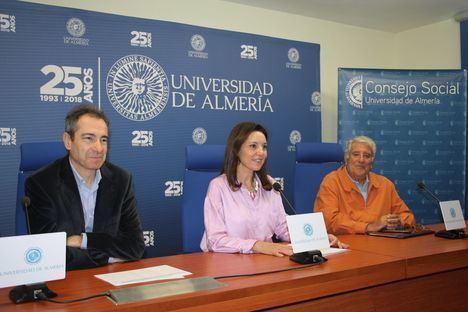 El Consejo Social de la Universidad de Almería se implica para potenciar el turístmo provincial