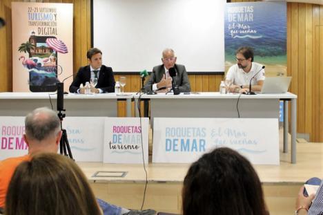 Roquetas acogerá un completo programa en el Día Mundial del Turismo