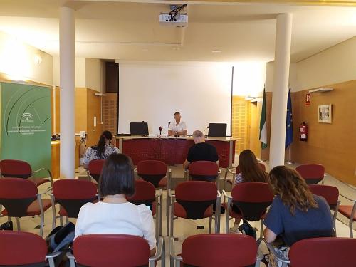 400 profesionales más en los colegios almerienses para garantizar la seguridad frente al COVID19