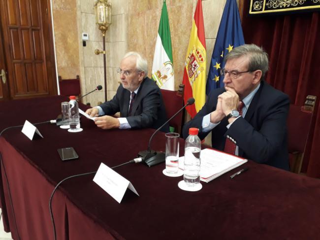 El Gobierno pone al servicio del PSOE la Subdelegación de Almería