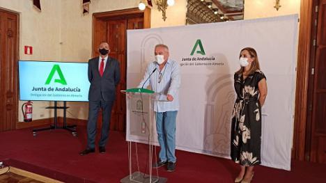Empresas y autónomos podrán solicitar las ayudas de entre 3.000 y 200.000 euros