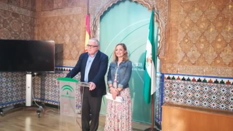 3 millones en ayudas a 2.500 autónomos de Almería