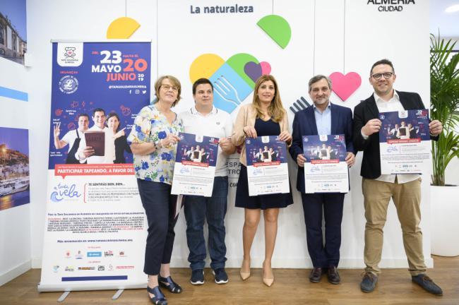 23 restaurantes se suman a la IV Ruta de la Tapa Solidaria