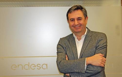 Rafael Sánchez Durán será quien decida sobre la central de Carboneras
