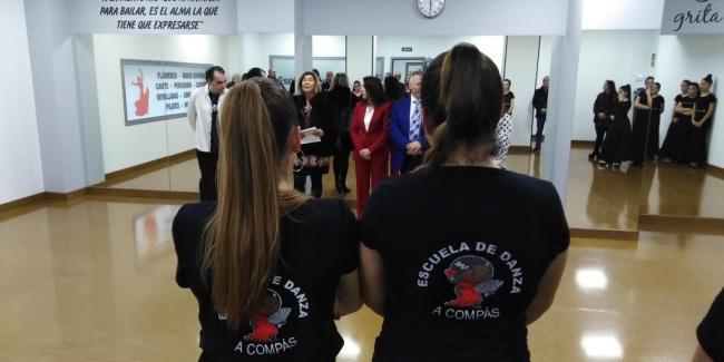 La Escuela de Flamenco de Andalucía se instala en Almería