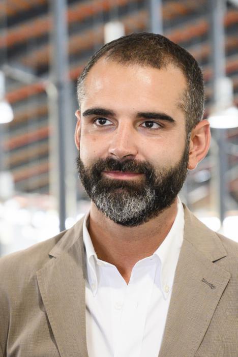 Fernández-Pacheco entra en la nueva Junta de Gobierno de la FEMP
