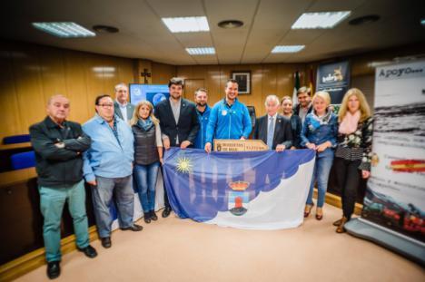 La XXXII Campaña Antártica del Ejército de Tierra llevará el nombre de Roquetas de Mar