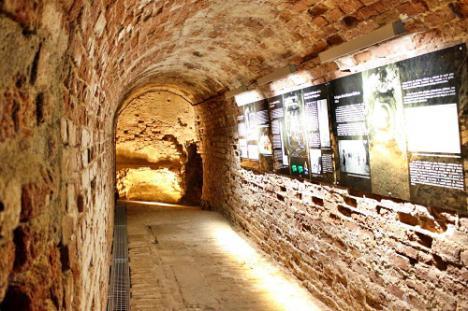 Adra organiza una ruta nocturna y apertura de centros museísticos el Día del Turismo