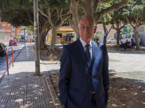 La Junta de Gobierno de Roquetas licita la remodelación de la plaza Labradores
